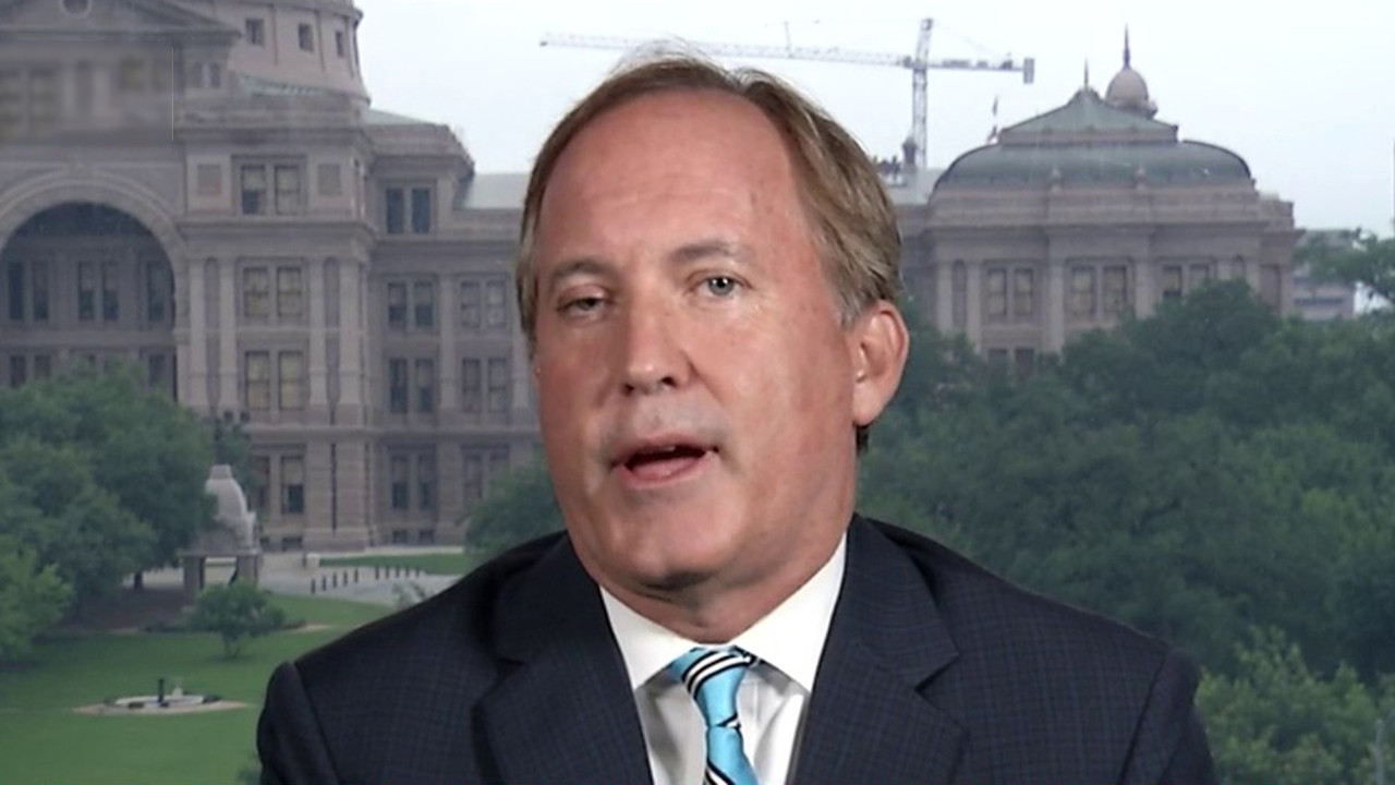 Texas puts out-of-state rioters on notice