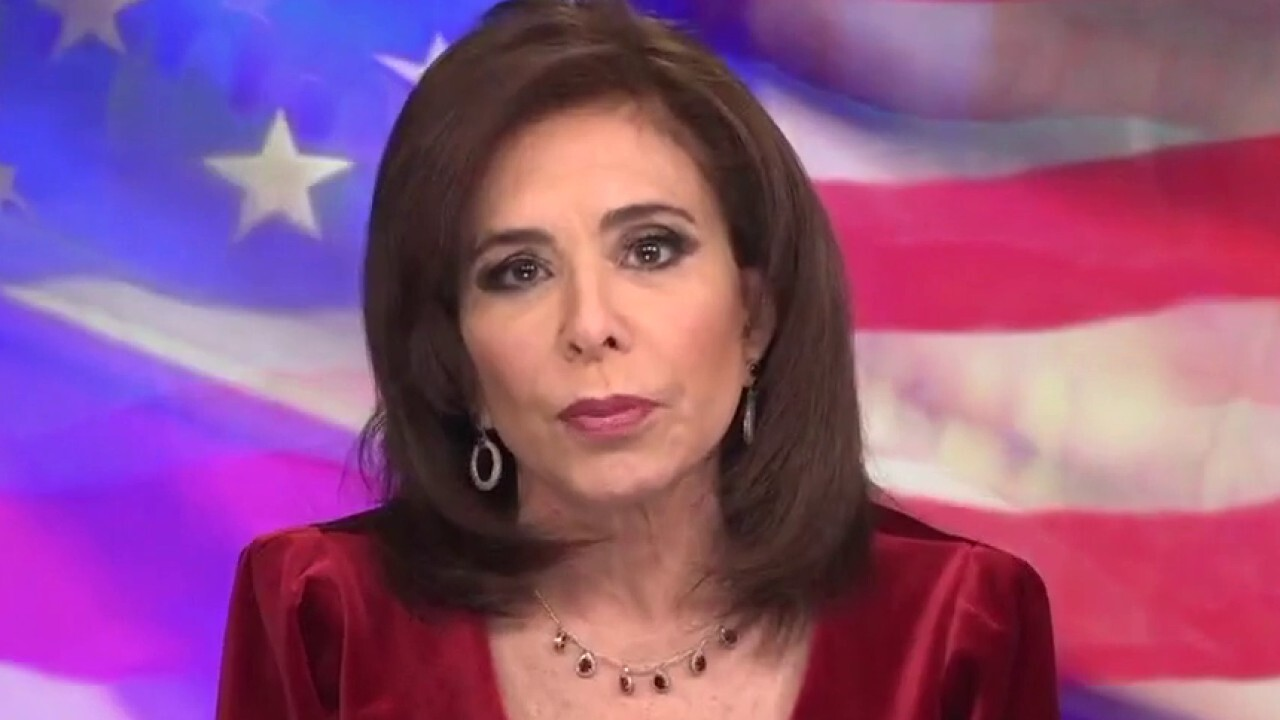 Judge Jeanine: Congress's incompetence over COVID relief bill