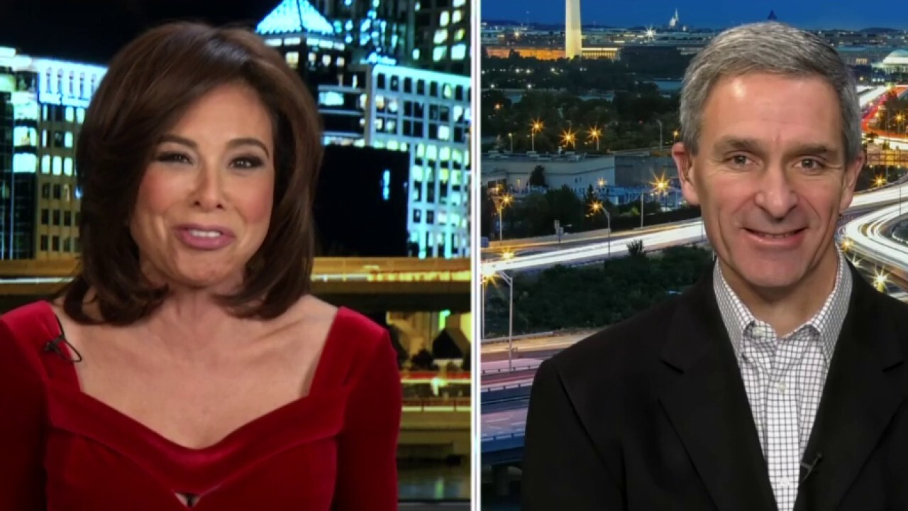 DMV data access crucial for law enforcement officers, Ken Cuccinelli of DHS tells Judge Jeanine Pirro