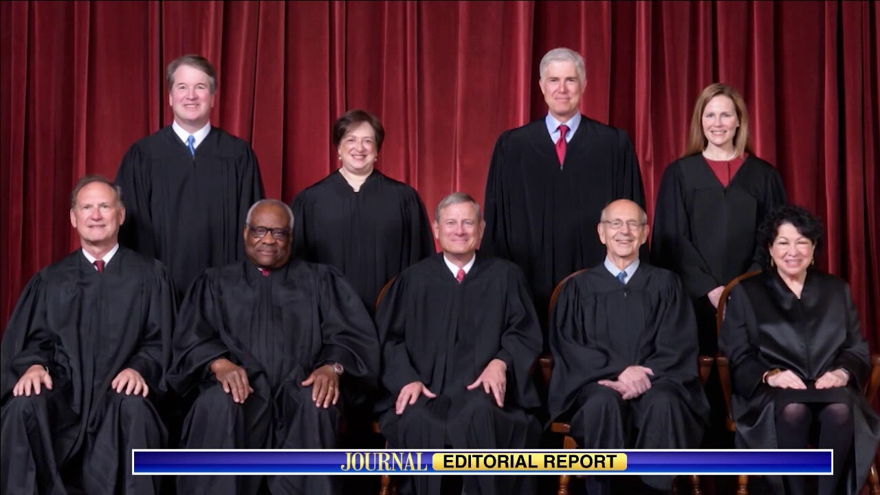 The Supreme Court Defends Religious Liberty, Sort Of
