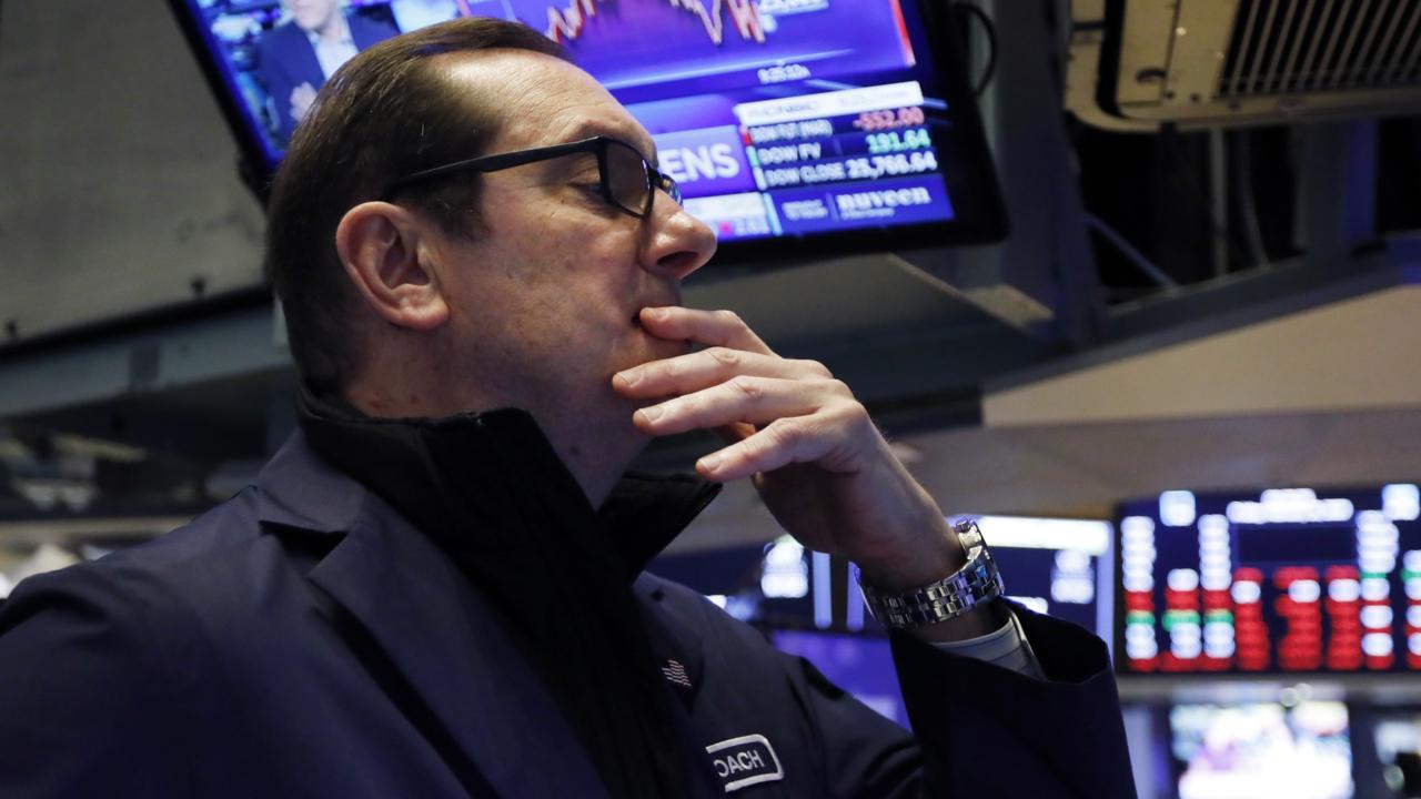 Coronavirus panic grips Wall Street and Main Street: How should Washington react?