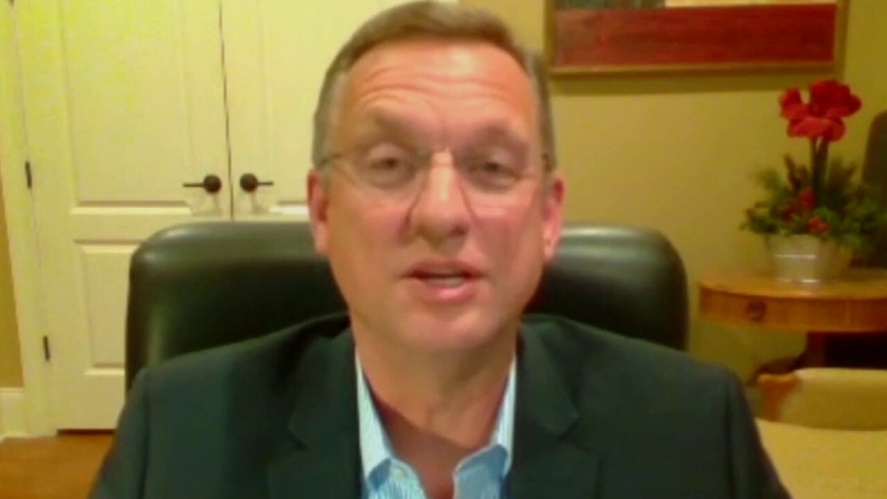 Rep. Collins blasts Warnock, Abrams ahead of Georgia elections