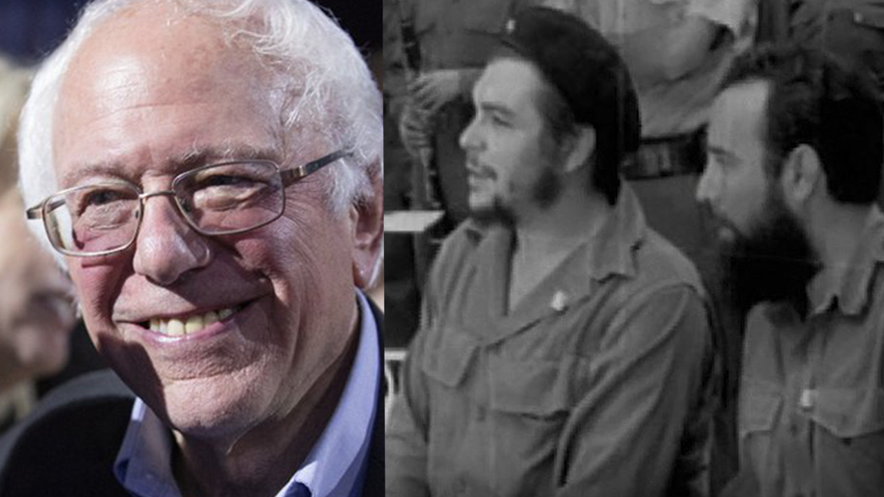 Exclusive: Cuban American warns about Sanders' Fidel Castro comments, impact on Florida voters