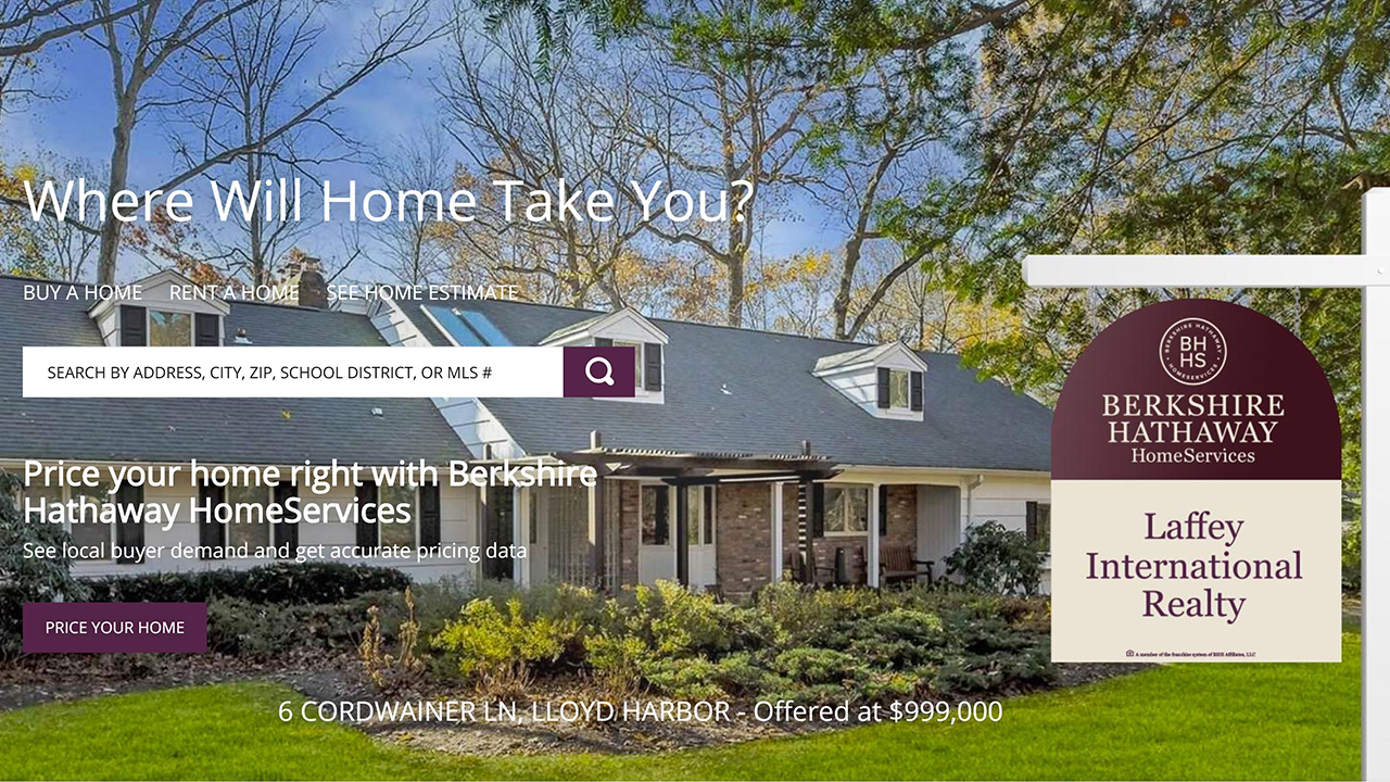 See your new home virtually, how the coronavirus has changed the real estate market