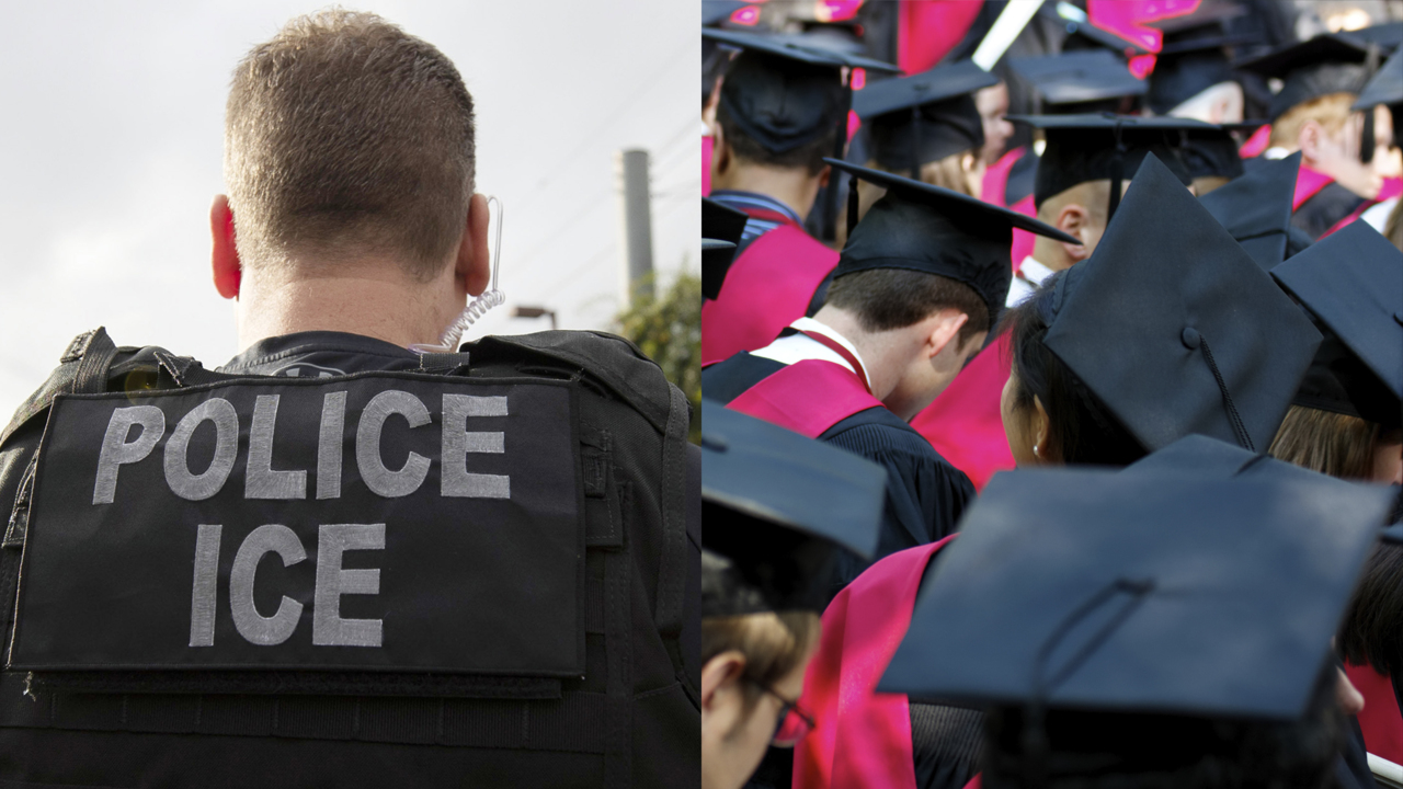 Immigration advocates, educators slam new ICE rule restricting foreign college students: 'It really has no basis'