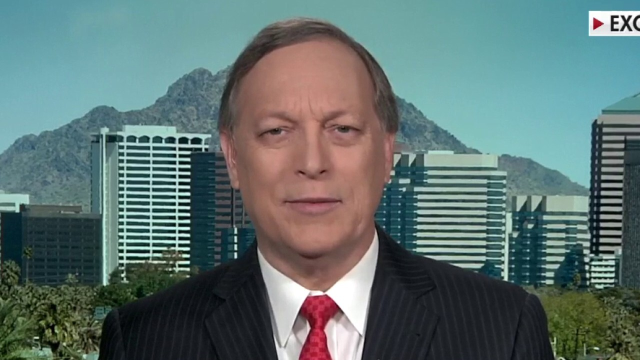 Rep. Biggs: Investigation of Flynn was started for a political purpose
