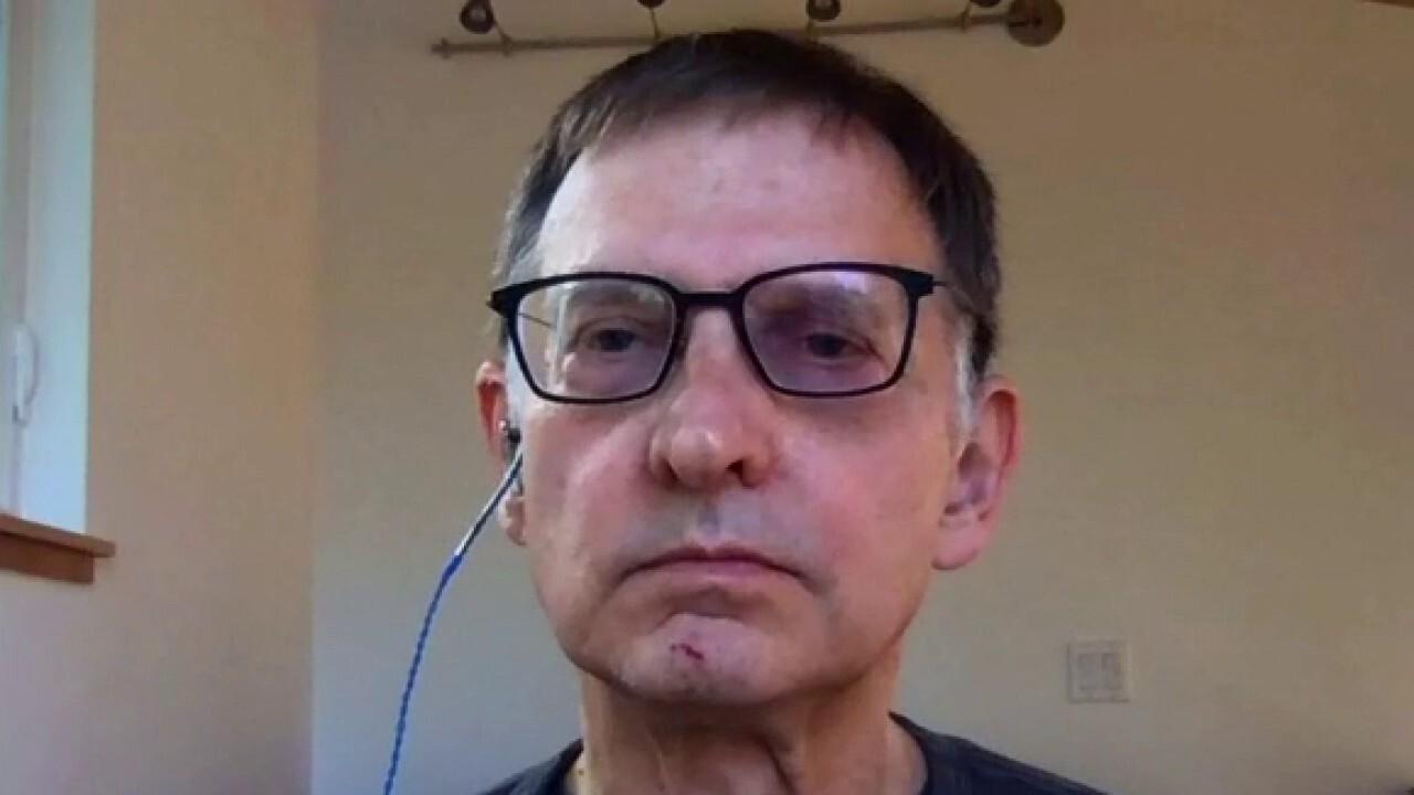 Virus hunter Dr. Ian Lipkin on what it will take to ultimately contain coronavirus