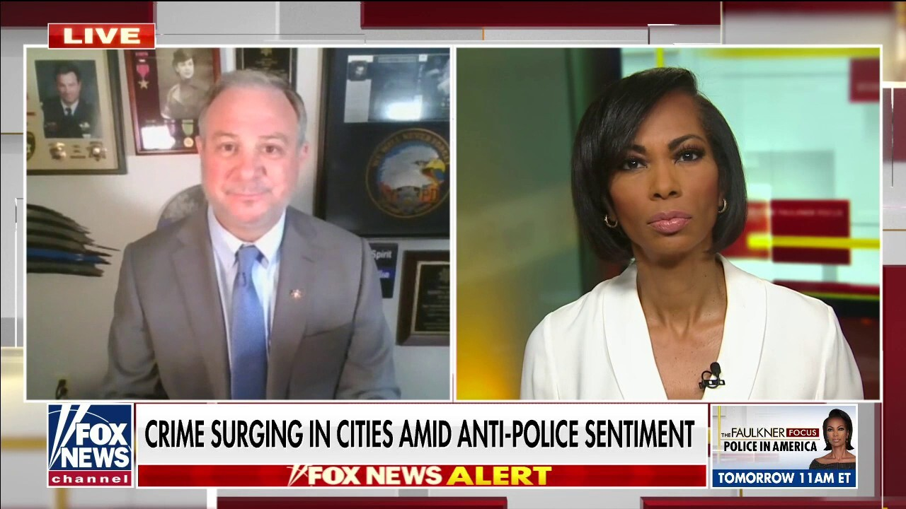 Former officer: 'Public safety crisis' is coming as cops leave jobs