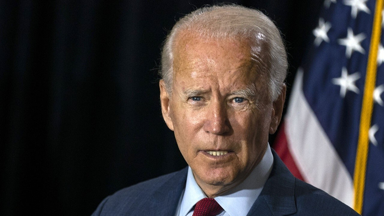 Biden: If President Trump acted sooner on coronavirus 'all the people would still be alive'