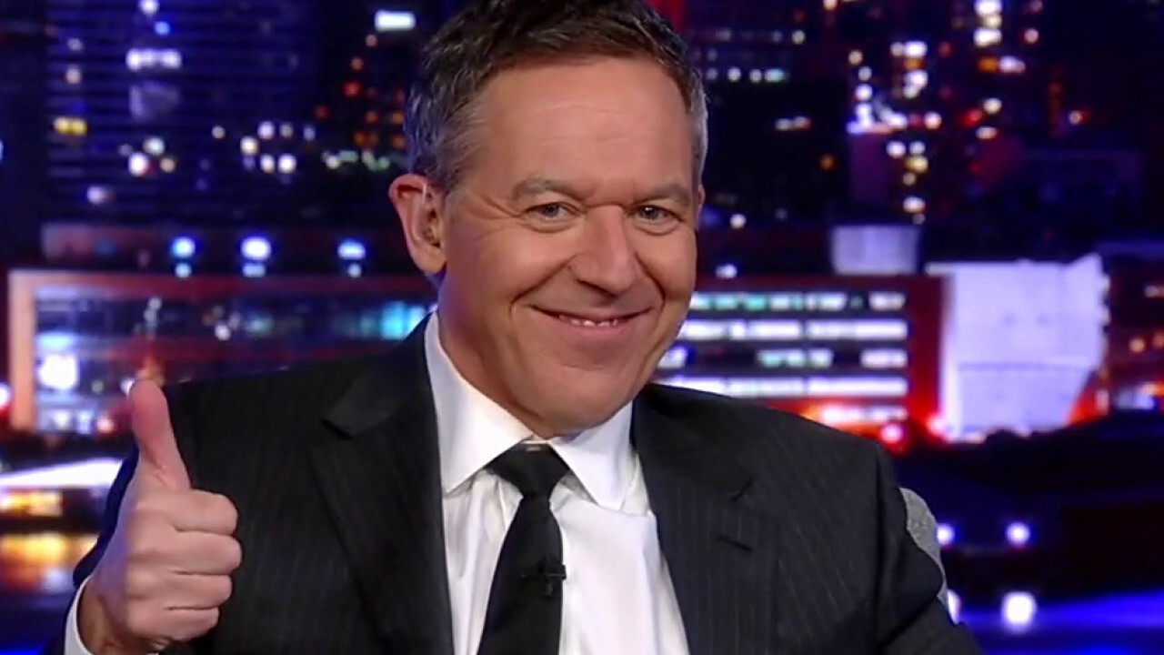 Gutfeld: Democrats' cynical ploy that 'everything is infrastructure'