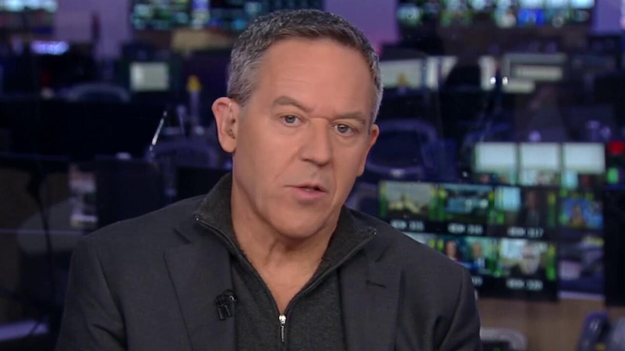 Gutfeld on cancel culture targeting TV show hosts