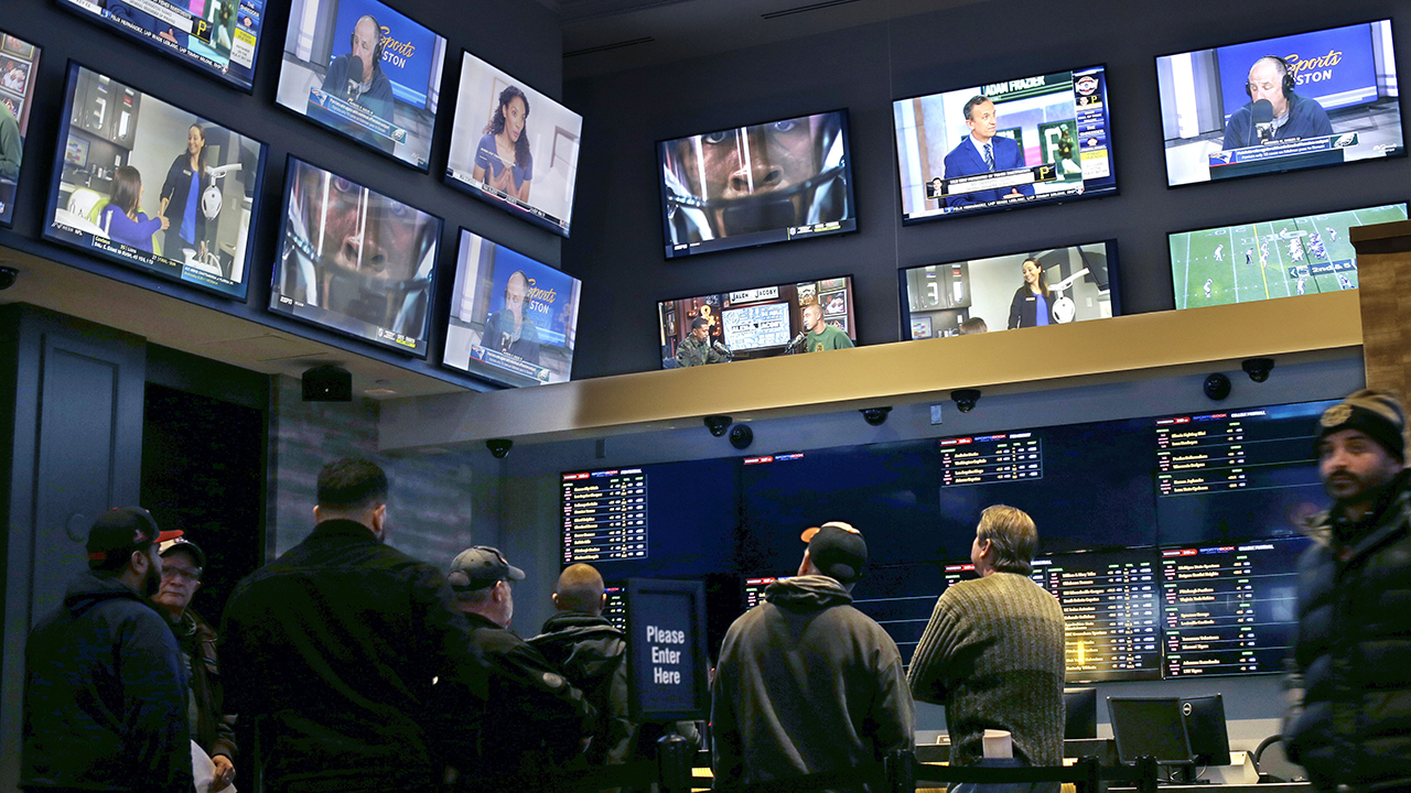 26 million Americans expected to bet on the Super Bowl