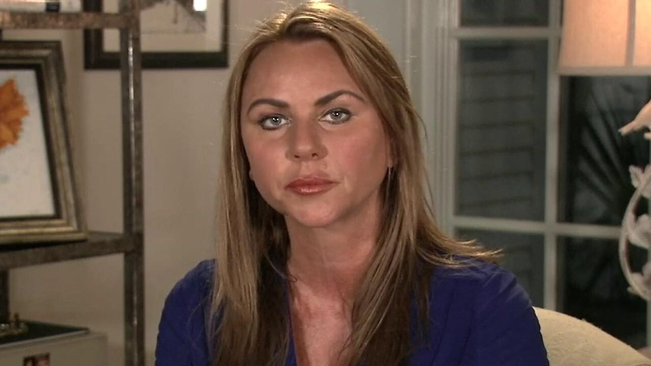 Lara Logan reacts to DOJ confirming evidence of Antifa's role in George Floyd riots