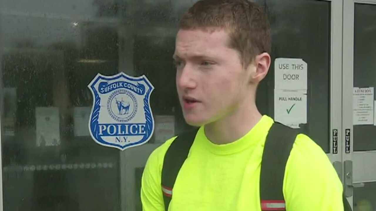 Suspended NY HS senior arrested for showing up to school in violation of COVID-19 restrictions