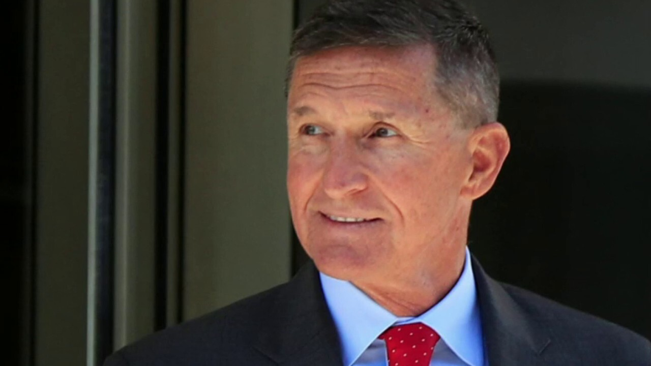 Declassified Susan Rice email details James Comey's concerns with Michael Flynn