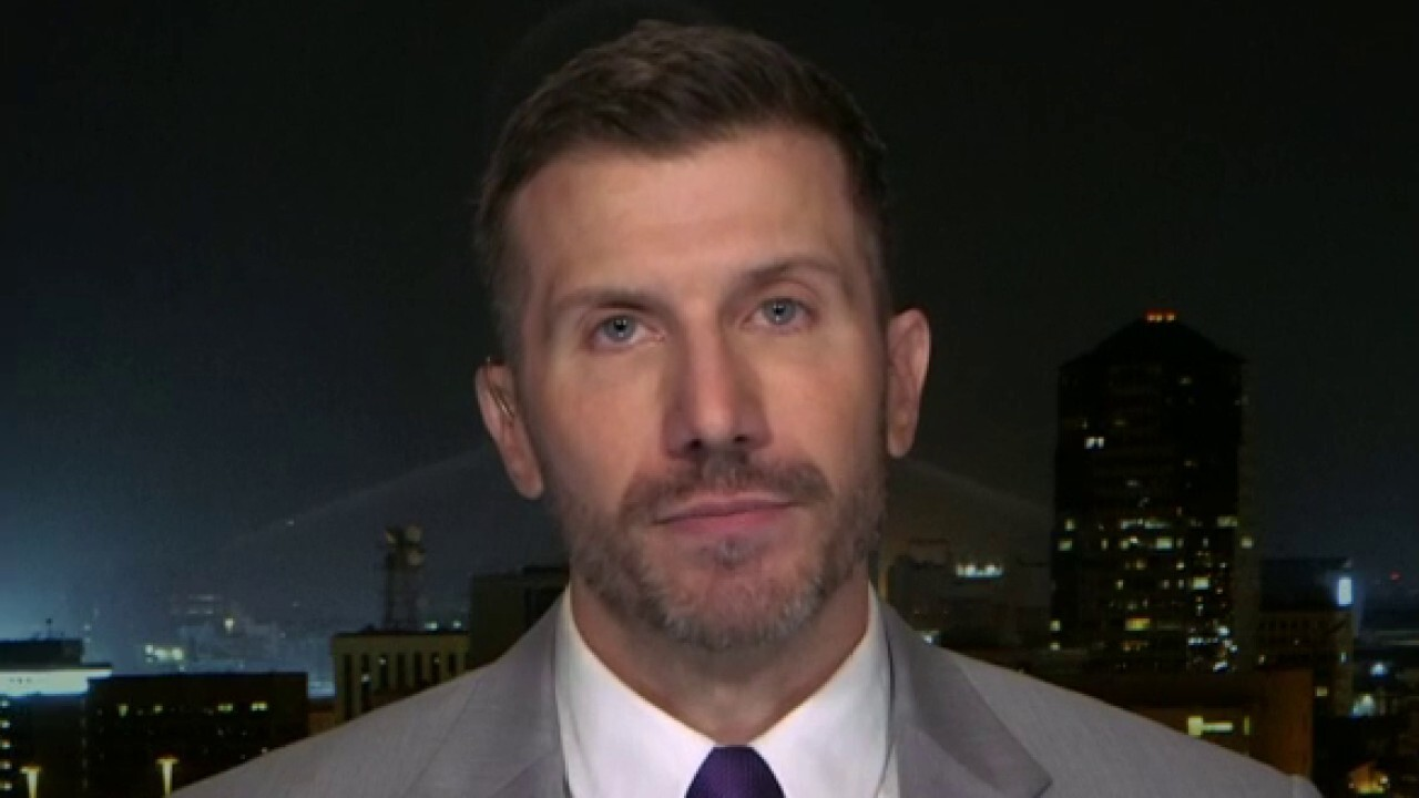 Former CIA officer Bryan Dean Wright slams Secretary Esper's opposition to invoking the Insurrection Act