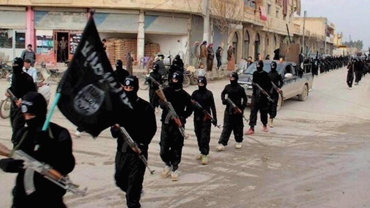Kabul Explosion signals opening of Jihadi Civil War in Afghanistan