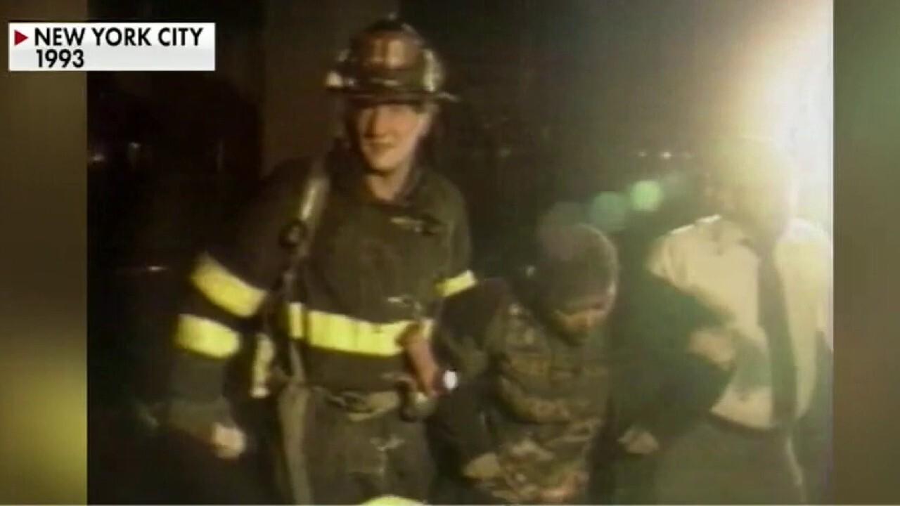 Fox Nation special spotlights 1993 World Trade Center bombing