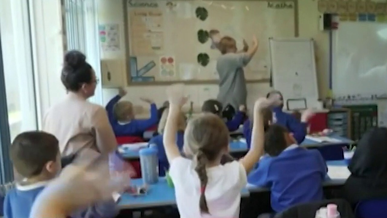 Schools across the world begin reopening amid COVID pandemic