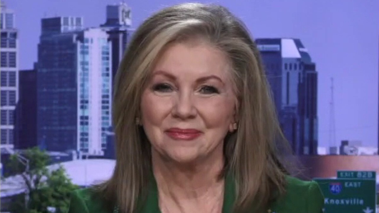 Marsha Blackburn calls for 'targeted relief' in coronavirus stimulus bill