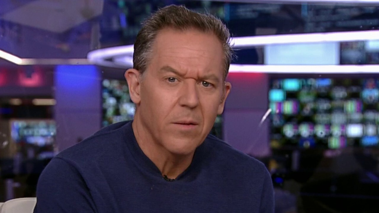 Gutfeld on Biden blaming Trump for violence