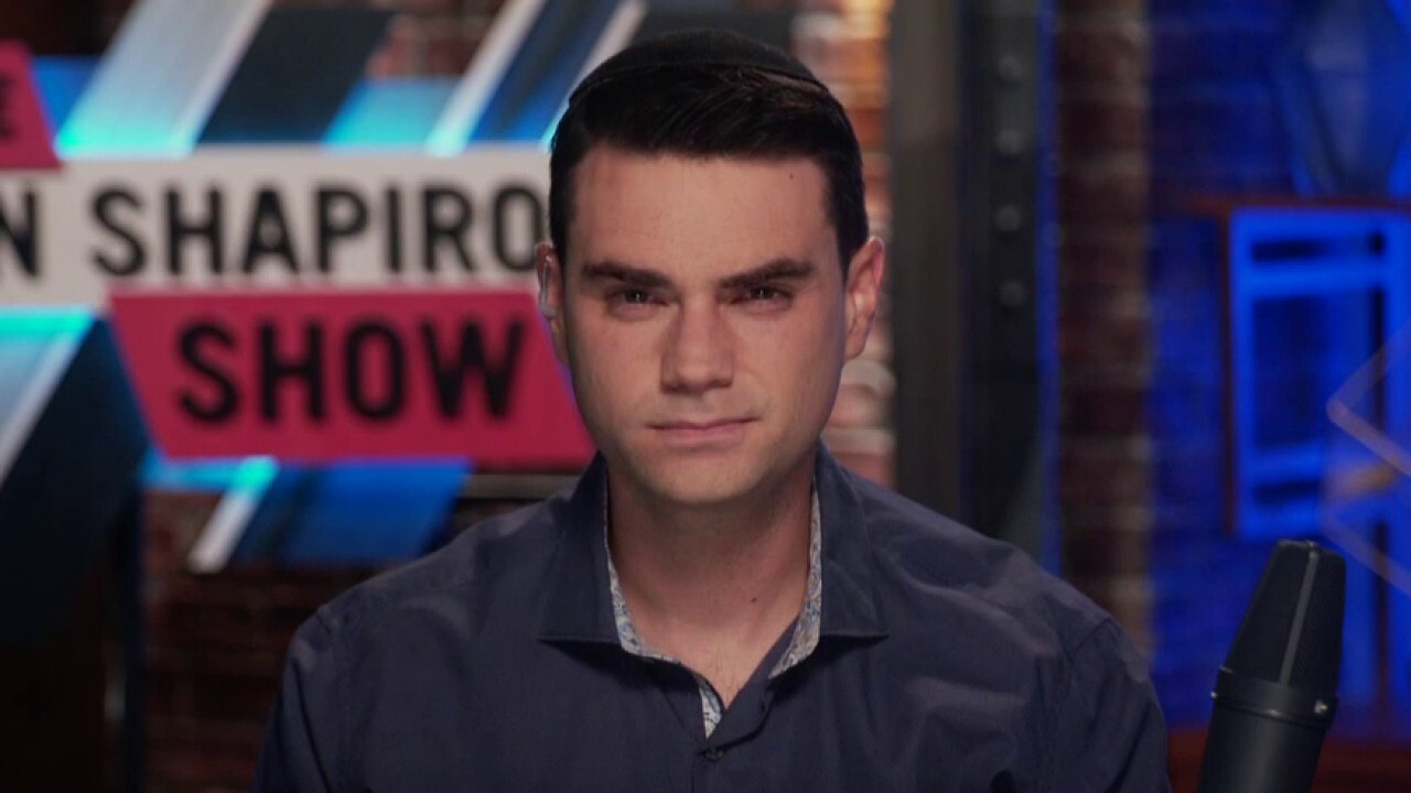 Ben Shapiro calls The Lincoln Project an 'incredible grift'