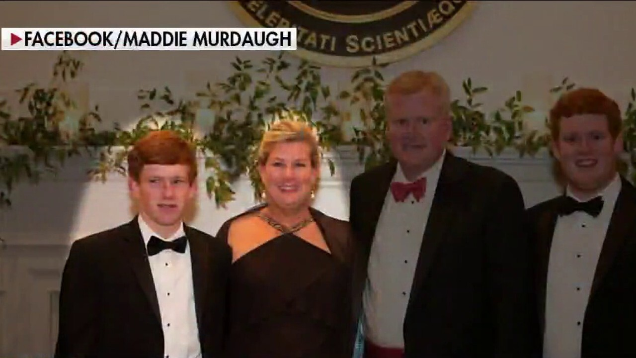 Prominent family's son possible murder target: report