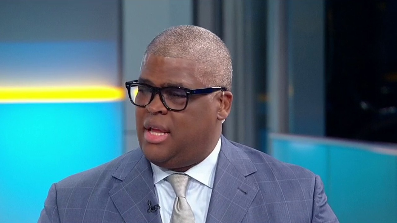Charles Payne: 'Extreme emergencies' the reason you voted for Trump