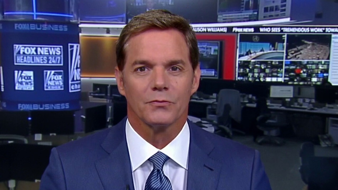 Hemmer: There will be leaks from Russian bounty congressional briefing