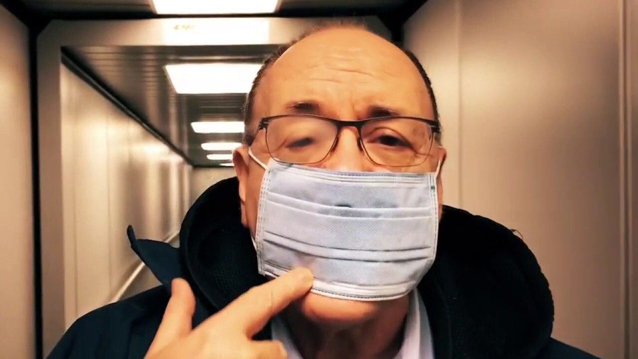 Fox News medical contributor Dr. Marc Siegel shares tips to keep you healthy and safe while traveling.