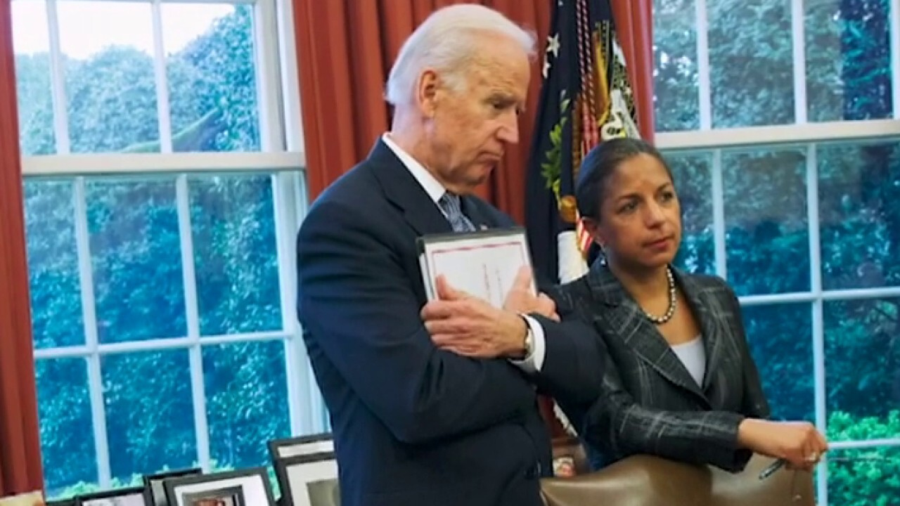 Biden considering up to 12 vice president candidates