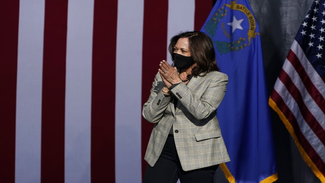 Examining Kamala Harris' record on abortion ahead of VP debate