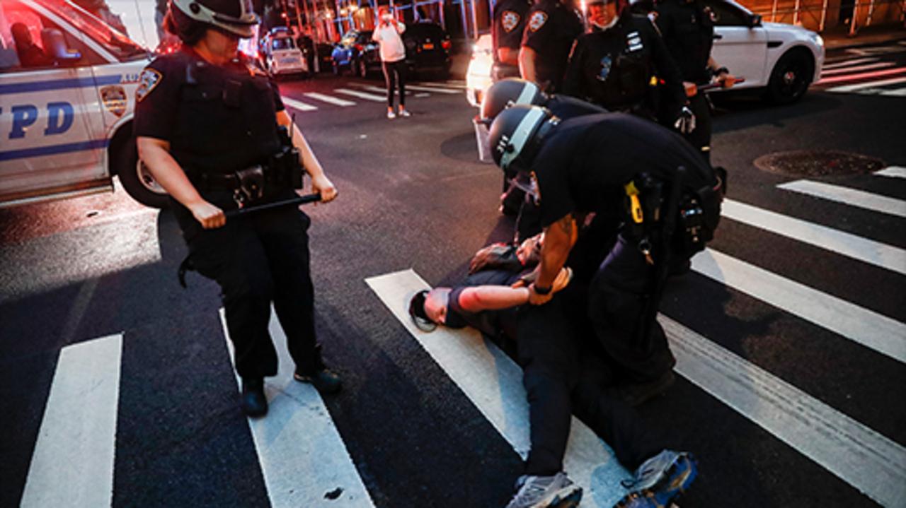 Rudy Giuliani, Bernard Kerik on addressing racism and brutality in law enforcement
