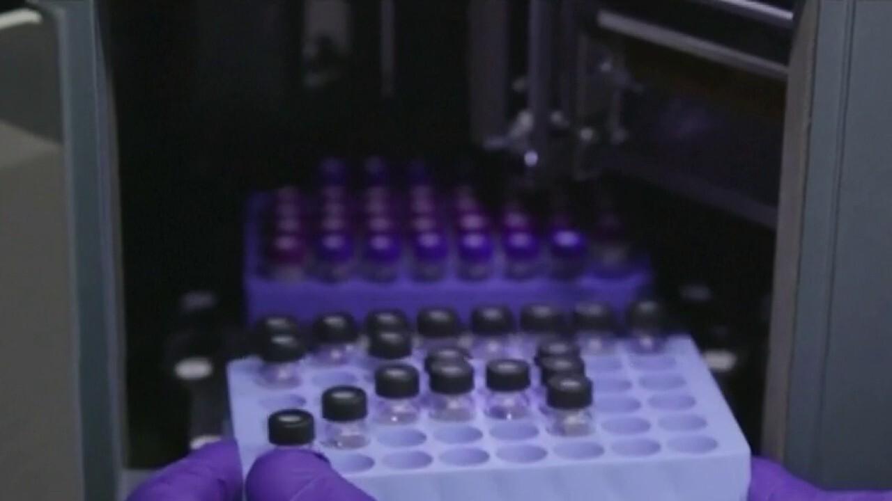 Are we close to a coronavirus medical breakthrough?