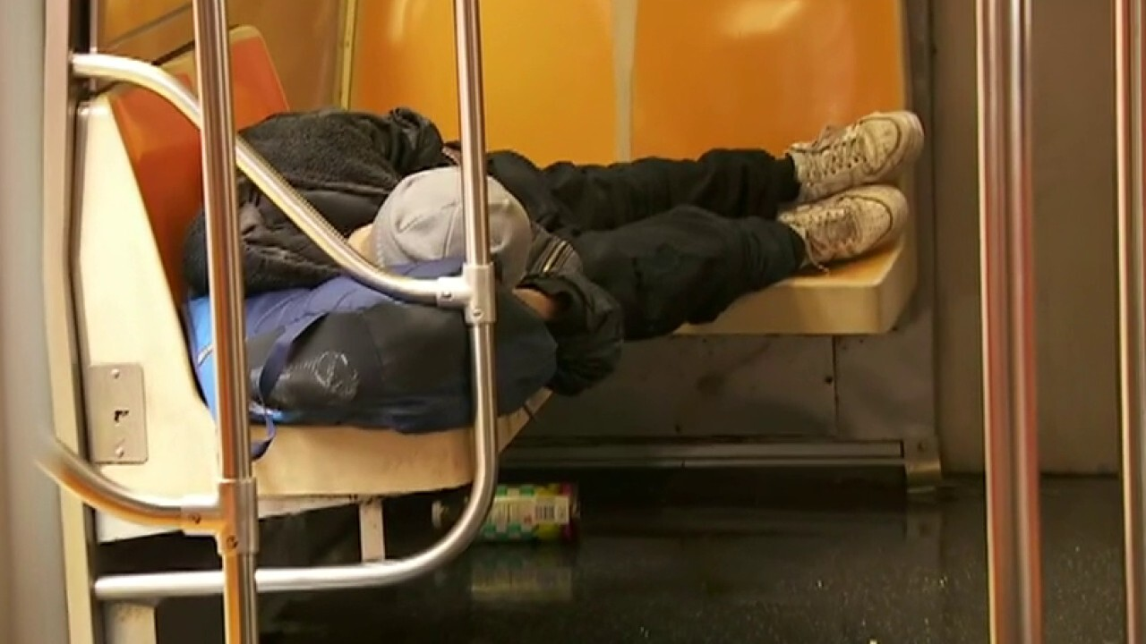 NYC to shut down subway system for overnight cleanings