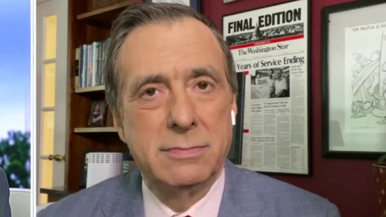 Washington Post White accountability groups 'downright insulting': Kurtz