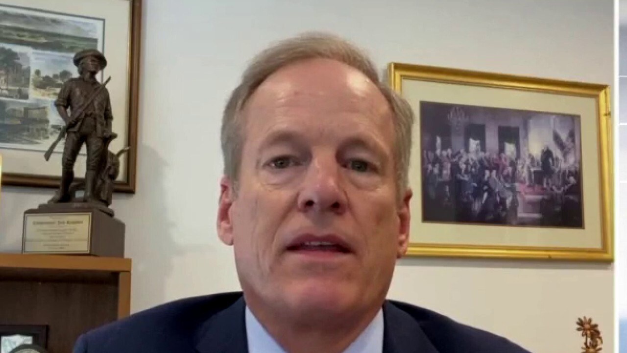 Former GOP congressman: I'm concerned about Democratic turnout in Georgia runoffs