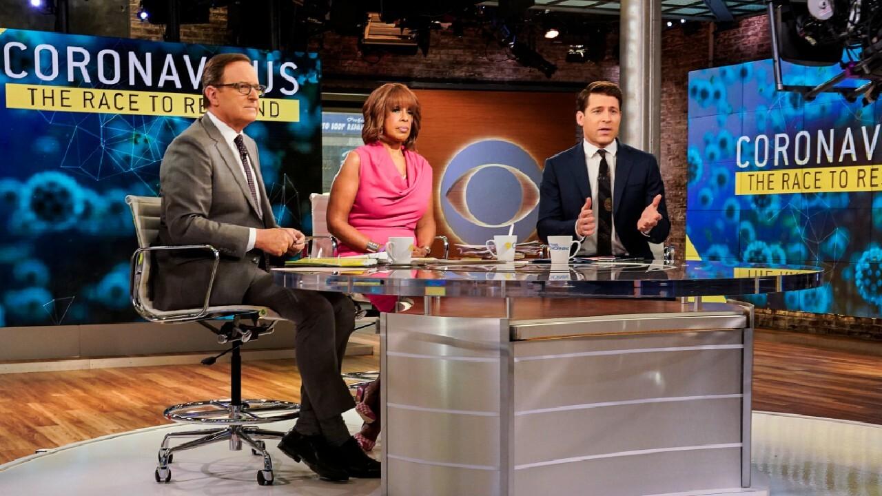 News outlets send staffers home