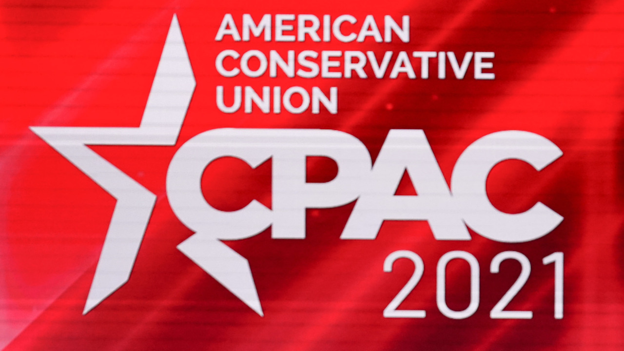 Day 3 of CPAC 2021