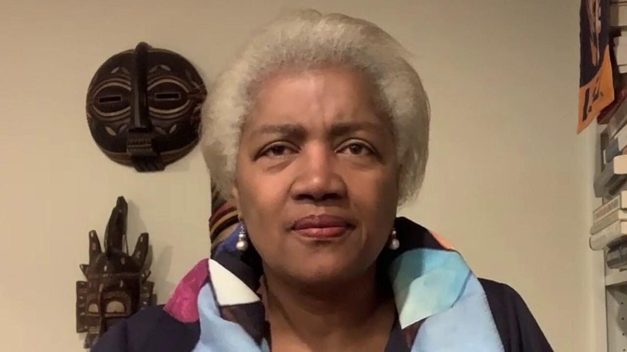 Brazile: We can all solve this together