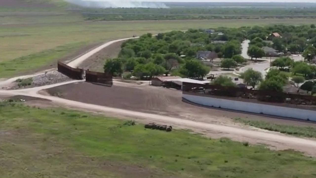Yuma, Ariz. mayor on conditions at the southern border
