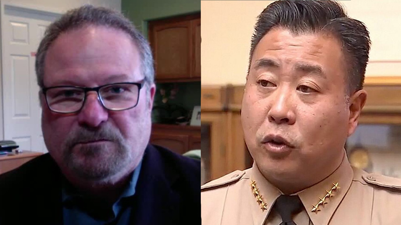Exclusive: Father who lost son to illegal immigrant violence says Americans are 'unsafe' in sanctuary cities