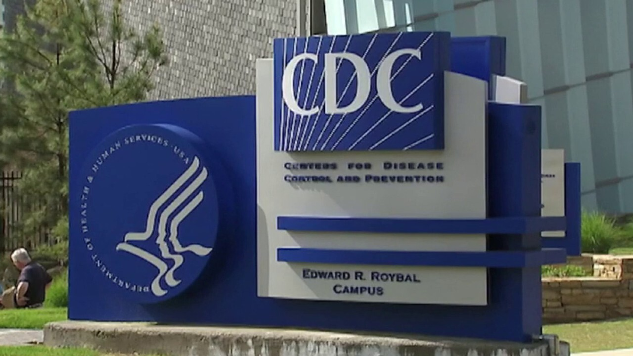CDC to alert doctors to rare inflammatory syndrome