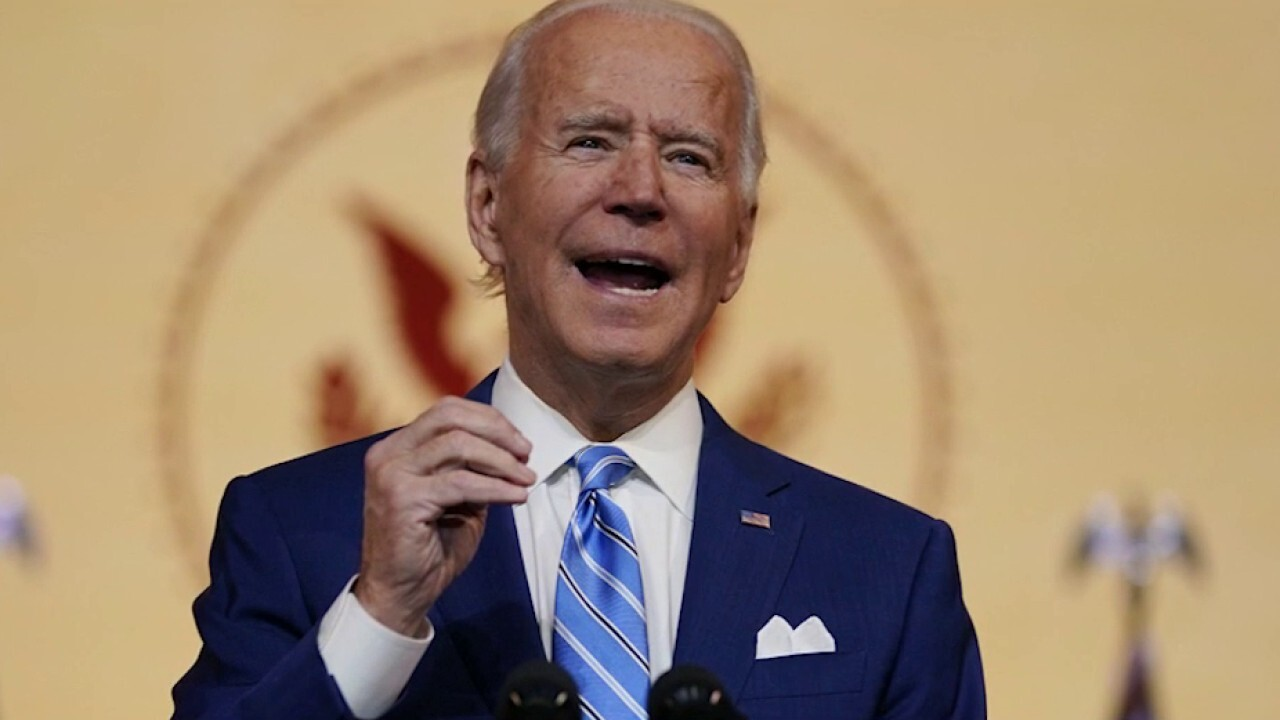 Possible Biden contenders for attorney general