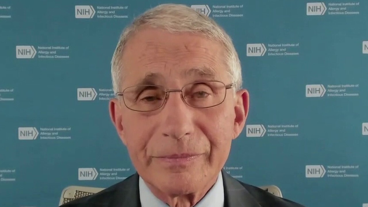 Fauci warns that US needs to be prepared to 'hunker down' for fall, winter