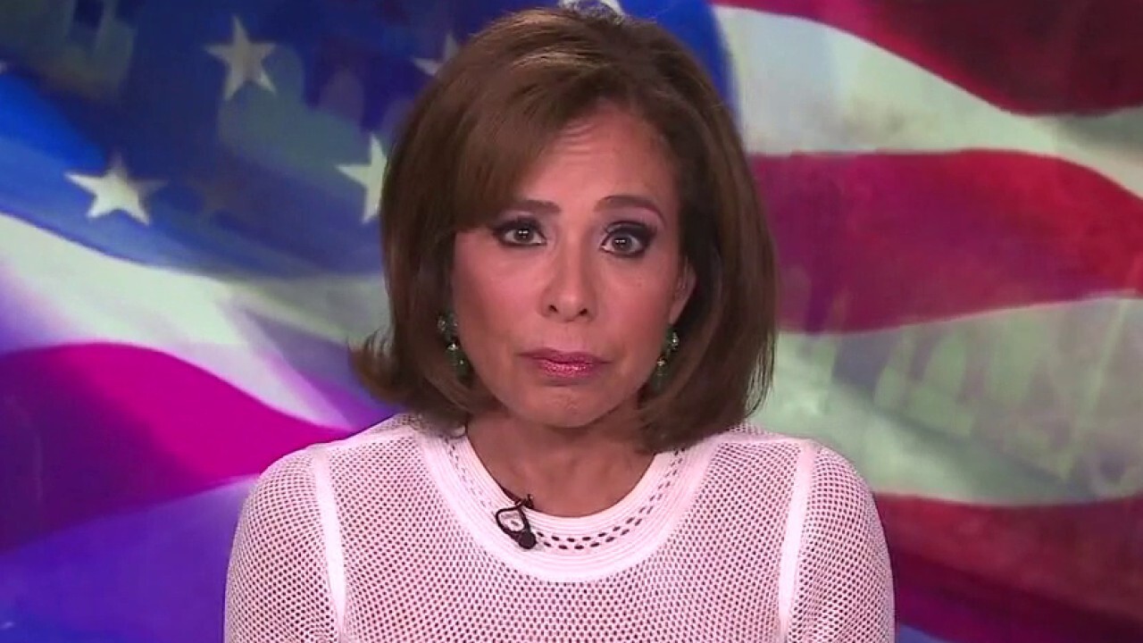 Judge Jeanine: Law and order is essential