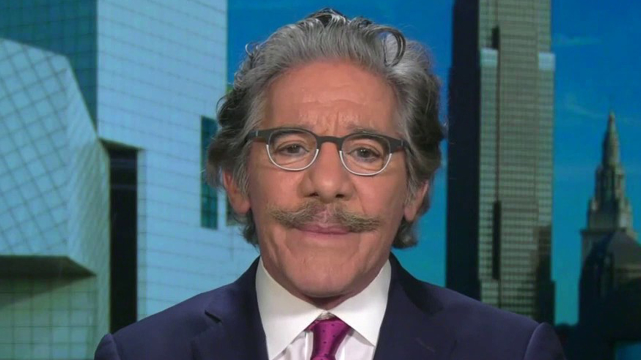 Geraldo: Trump has 'tarnished' his legacy in a 'tragedy of Shakespearian proportions'