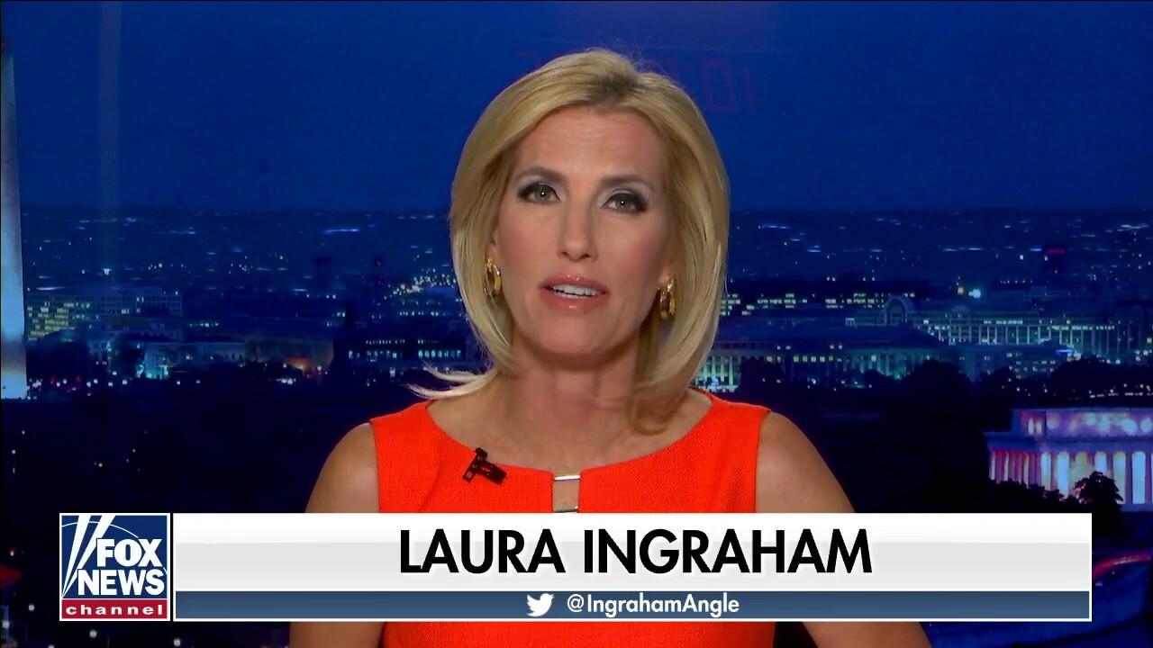 Ingraham: Liz Cheney doesn't belong in GOP leadership