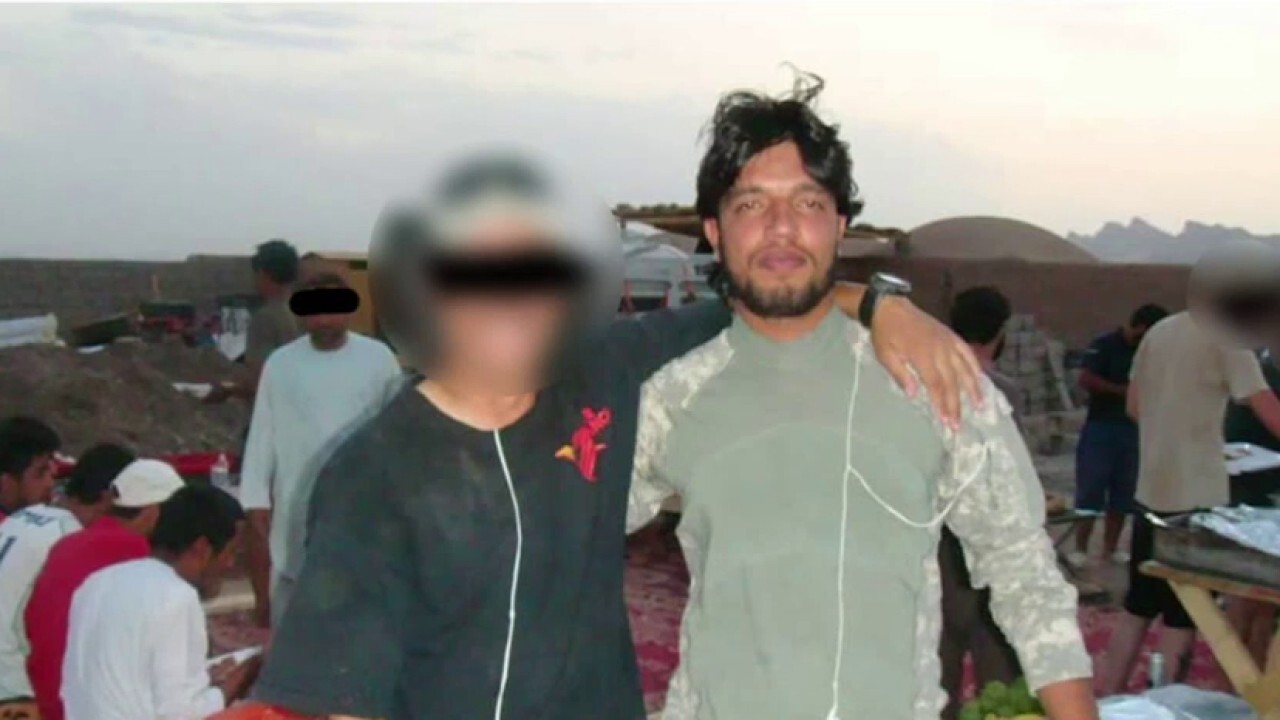 Afghanistan interpreter who fled country fighting to help others escape