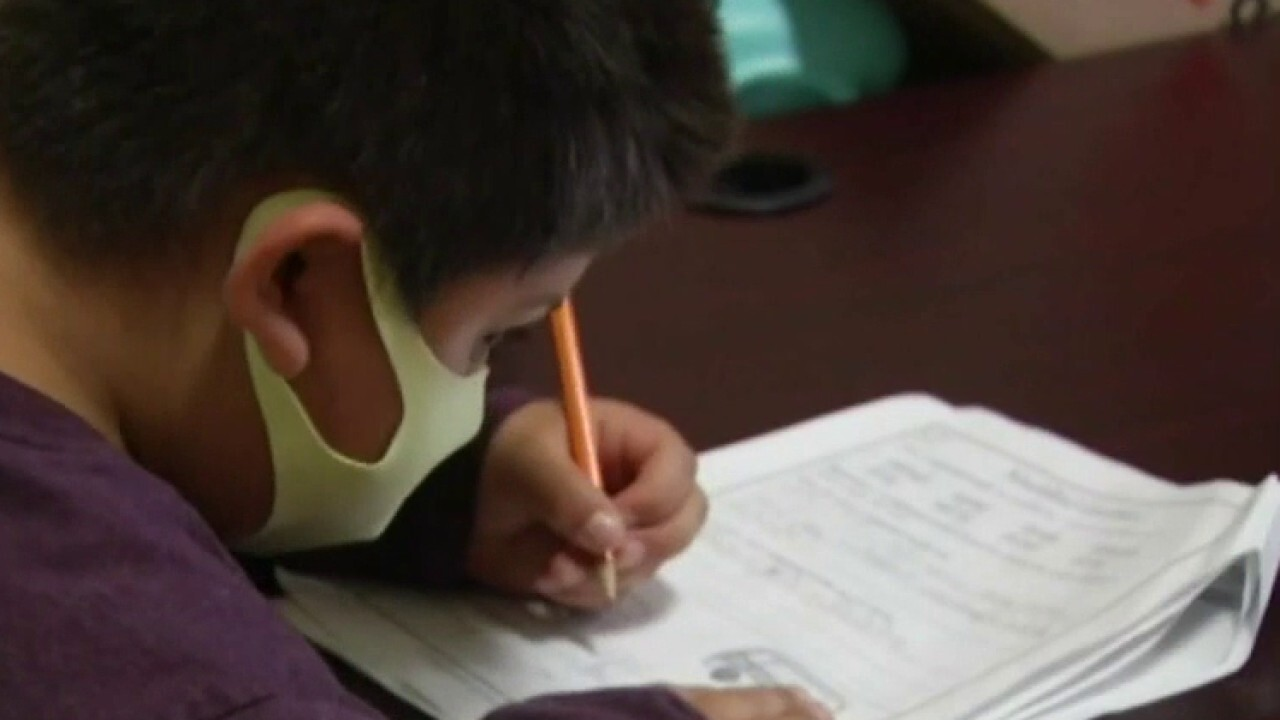 Debate over school mask mandates intensifies across the country